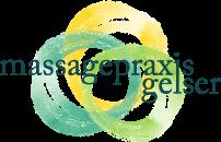 Massagepraxis Geiser Logo